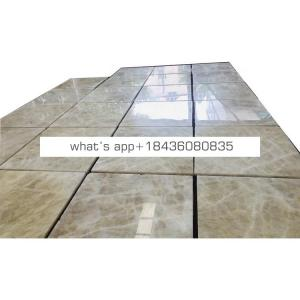 Best price decorative stone mango onyx texture beige floor onyx tile