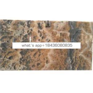 Best price onyx ceiling bubble onici marble slab sheet grey onyx stone