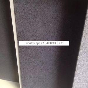 Hot Sale Flamed Black Basalt/Granite G684 Cut-to-size Tile, Slabs,Panel, Flagstone.
